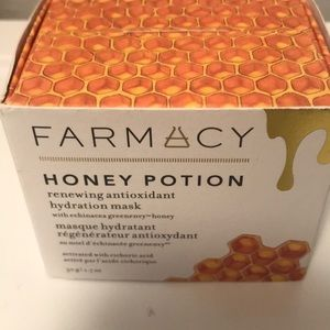 Farmacy Honey Mask
